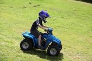 Kinderquad fahren