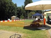 Helmsdorf - Vorbereitung