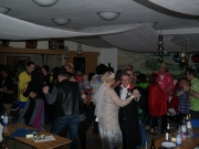 Fasching in Heeselicht
